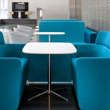 Table Sofa Bene Parcs American diner