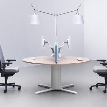 Bureaux et fauteuil Senator i-WORKCHAIR