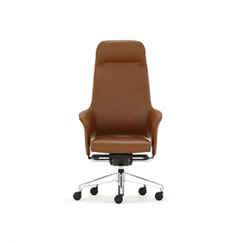 Fauteuil Senator RHAPSODY RH950 X Chrome Leather