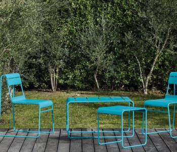 Tables et chaises iSi mar Toscana
