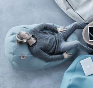Siège office nap gotessons pour faire la sieste au bureau