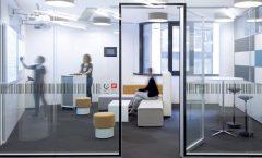 Espace de créativité bureau