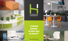 Nouveau Catalogue Mobilier Harmony