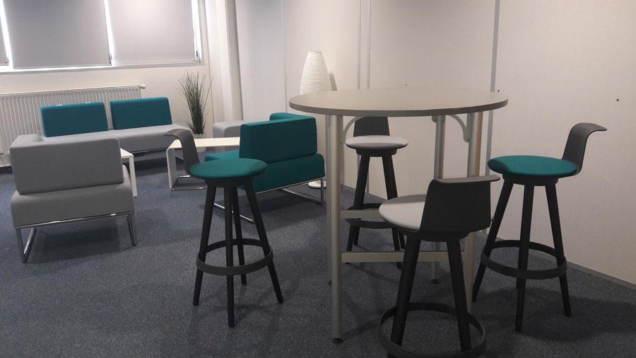 Pgdis aménagement espaces de travail mobilier de bureau