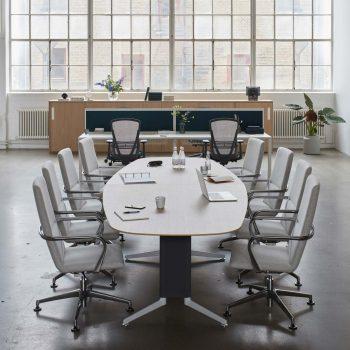 Table de réunion Sénator