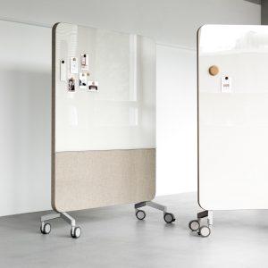 Panneau Affichage Lintex : Mood Fabric Mobile