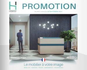 Promo Harmony Bureau